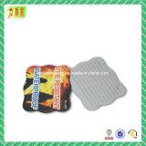 Hangtag de papel impresso para o vestuário/sapata