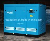 Compressor de ar giratório energy-saving de refrigeração água do parafuso de VSD (KG315-10 INV)