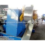機械装置を形作る太陽PVの立場