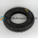 트롤리 바퀴 (3.00-8)에 사용되는 Wear-Resistant 고무 바퀴