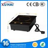 Kooktoestel Op batterijen van de Inductie van Hotsale het Commerciële