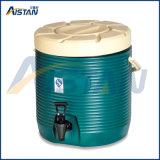 Machine de chauffe au lait commerciale à eau chaude Ky316