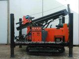 equipamento Drilling hidráulico Multi-Function profundo de poço de água de 200m DTH (ML-200)