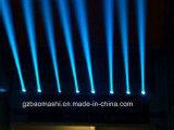 [رغبو] [لد] 8 رؤوس يتحرّك رئيسيّة حزمة موجية ضوء
