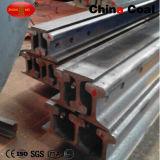 Stahlschienenstränge für Verkaufs-Qualitäts-Schienenstrang-Bahnserien-Stahl-Schiene