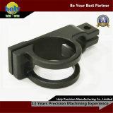Черные части CNC Anodzing подвергая механической обработке/изготовленный на заказ подвергать механической обработке CNC алюминиевый