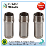 Aluminium 6061 maschinell bearbeitenParts/CNC, die mit Aluminiumlegierung maschinell bearbeiten