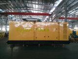 1000kw! Diesel van Cummins Stille Generator