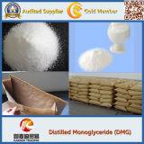99% дистиллированная Monoglyceride E471, GMS, Dmg, Food Grade