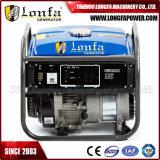 ホーム使用のためのLonfa 2700 YAMAHAのタイプ2.5kVA/2.5kwガソリン発電機