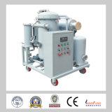 Purificador de petróleo del vacío del transformador, máquina de Regeration del petróleo del transformador