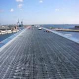 Решетка давления горячего DIP гальванизированная Locked для плиты моста