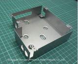 Montaggio di piegamento su ordine della lamiera sottile del hardware dell'acciaio inossidabile