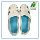 Antistatischer Basisrecheneinheits-Arbeits-Schuh im Cleanroom