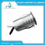 Tiefbauunterwasserlicht der Leistungs-LED, LED-Unterwasserlicht (HX-HUG65-3W)