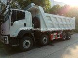 الصين [إيسوزو] [س] [8إكس4] شاحنة قلّابة يحمّل 30 [تو] 40 طن