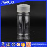 [120مل] [4وز] تابل زجاجة مع جلّاخ غطاء شفّافة بلاستيكيّة تابل زجاجات