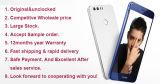 """2016 Originele Geopende Huawei Eer 8 5.2 """" Androïde Mobiele Telefoons van Lte van de Kern Octa 12MP 4G"""