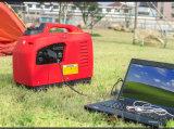 Домашние генераторы газолина инвертора цифров силы пользы 1kw 1000W малые портативные
