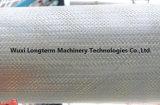 Fibra de vidrio 176 ejes de rotación tejido la máquina