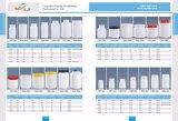 Bouteille en plastique pharmaceutique de médecine de qualité à vendre