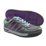 Chaussures de planche à roulettes de mode, chaussures extérieures pour les hommes et femmes
