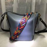 em Stock&OEM aceitar o desenhador Hadnbag Emg4587 do Tote dos sacos de ombro das senhoras do couro