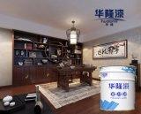 Verf van de Instructie van het Kristal van Hualong de Geurloze Transparante (HJ111A)