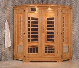 Stevige Houten Infrarode Sauna (bij-0929)