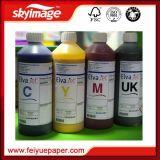 De Hoge Prestaties van de Inkt van de Sublimatie van de Kleurstof van de Serie S van Elvajet van Sensient voor de Printer van Inkjet van de Sublimatie