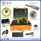Kamera Shenzhen-Vicam 50 Mtrs Borewell wasserdichte CCTV-videoÜberwachungskamera mit 29mm Kamera-Kopf