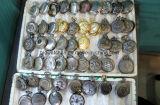 Montres d'OEM d'usine de montre Pocket de la Chine