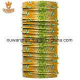 Im Freienform MultifunktionsMicrofiber Polyester-Schal