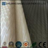 Cuir de Quliaty de PVC élevé de meubles/sofa