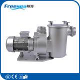 15HP pompe électrique à haute pression d'étang de trois phases