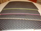 Folha da espuma de EVA para a sola da sapata com vários testes padrões e cor