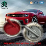 La peinture acrylique d'usine de peinture de véhicule de la Chine pour la rotation de véhicule