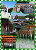 일찌기 구체적인 건축을%s /Most 향상된 강철 Formwork를 분리하는 녹색 Formwork /Panel-Prop