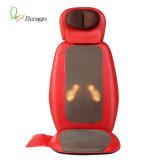 el cuello 3D y la parte posterior relajan el amortiguador del masaje