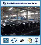 ASTM A252gr. 3/Gr. Tubulação 2 de aço