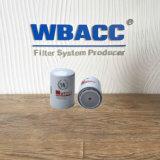 Автоматический фильтр Wf2074 хладоагента системы смазки частей двигателя