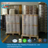 1200mm 폭 강한 산업 명백한 PVC 플라스틱 장