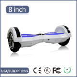 High Quality 2 Wheel Self Balancing Electrical Scooter, Electric Mobility Scooter, Transporter Personnel
