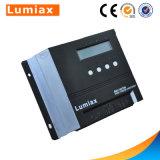 contrôleur solaire de charge de 50A PWM avec de la mémoire des caractéristiques de 1 an