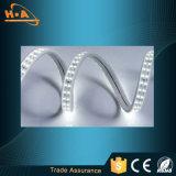 Luz de tira flexível decorativa comercial do diodo emissor de luz da lâmpada SMD do baixo preço