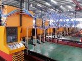 Большое оборудование кислородной резки CNC стали углерода толщины