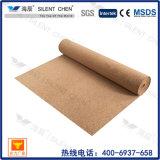 Hoja de la espuma de EVA del corcho de la buena calidad para la estera del suelo