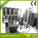 10L 사프란 정유 임계초과 이산화탄소 유동성 적출 기계