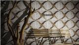 Mosaico del marmo della pietra delle mattonelle di pavimento di disegno di Wonderfui (FYSC024)