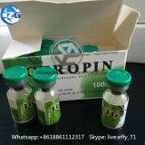 Ipamorelin筋肉利得のボディービルのペプチッド粉Ipamorelin